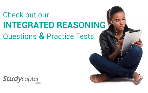 Integrated Reasoning Practice Tests