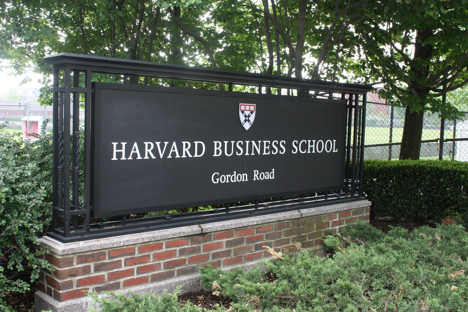 HBS- Harvard Business School Application