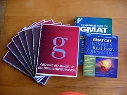 GMAT preparation tips