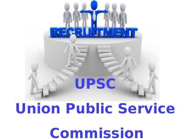 upsc advt 0/2015