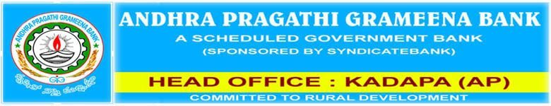 Andhra Pragati Gramin Bank Recruitment