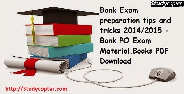 Tips to ace the IBPS CWE IV Specialist Officers Exam 2015