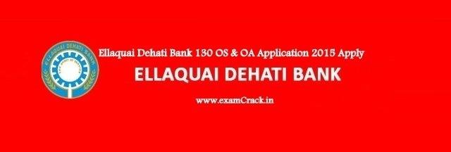 Ellaquai-Dehati-Bank-130-OS-OA-Application-2015-Apply