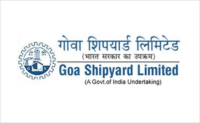 Goa Shipyard Limited - Multiple Vacancies