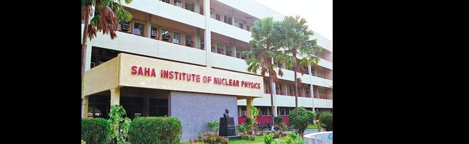saha institute of nuclear physics recruitment for different post