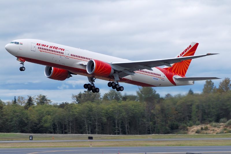 Air India Limited invited applications for Pharmacist posts
