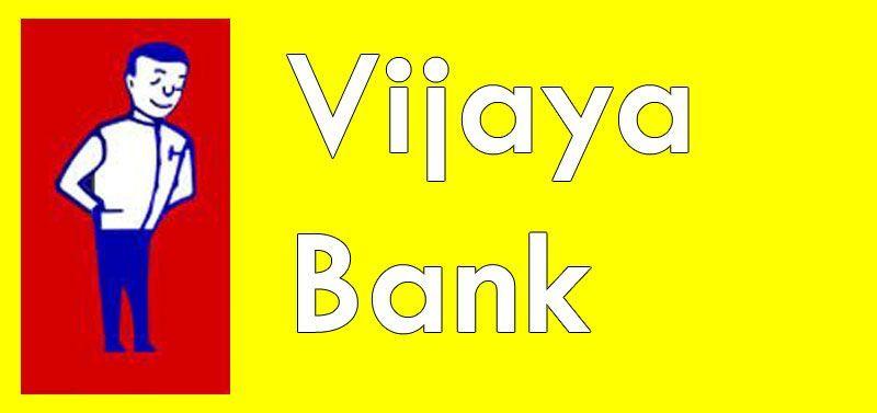 Vijya Bank