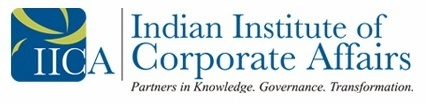 Indian Institute of Corporate Affairs - vacancies