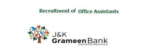 J & K Grameen bank