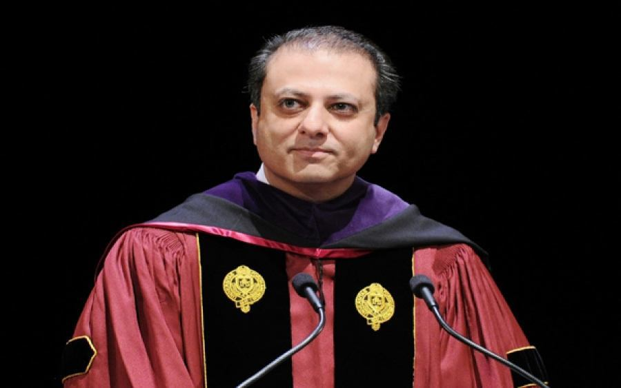 Preet Bharara- Current Affairs 4 July