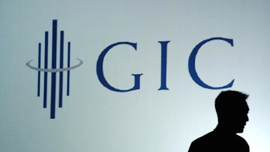 GIC Assistant Manager