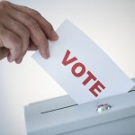 Voting Act - News Update 22nd August
