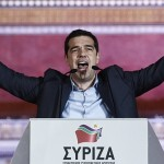 Alexis Tsipras - News Updates 23rd September
