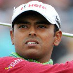 Anirban Lahiri - News Updates 10th September
