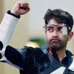 Abhinav Bindra - News Update 29th September 2015