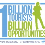 World Tourism Day - News Update 28th September 2015