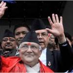 केपी शर्मा ओली - न्यूज़ अपडेट 12 अक्टोबर 2015