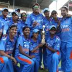 महिला टीम आईसीसी - न्यूज़ अपडेट 2 अक्टोबर 2015
