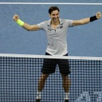 David Ferrer - News Update 6th October 2015