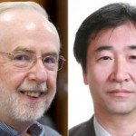 Takaaki Kajita & Arthur B. McDonald - News Update 8th October 2015