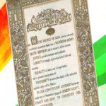 Constitution Day - News Update 13th October 2015