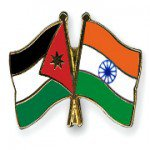 India and Jordan - News Update 13th October 2015
