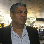Shashank Manohar - News Update 6th October 2015