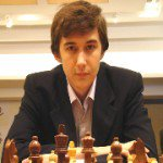 Sergey Karjakin - News Update 8th October 2015