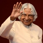 Dr APJ Abdul Kalam - News Update 15th October 2015