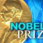 नोबल पुरस्कार - न्यूज़ अपडेट 8 अक्टोबर 2015