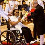 संगीतकार रवींद्र जैन - न्यूज़ अपडेट 12 अक्टोबर 2015