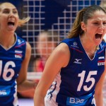 Women's European Volleyball Championship - News Update 10th October 2015