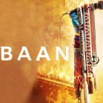 Indian film 'Zubaan' - News Update 6th October 2015