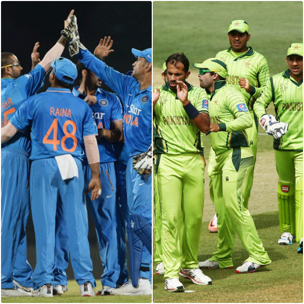 international rivalry (india / pakistan) essay The india–pakistan rivalry remains one of the most enduring and unre-solved conflicts of our times his books include war and peace in international rivalry.