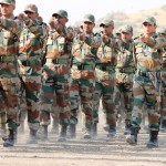 Indian-Contingent-marches-ahead