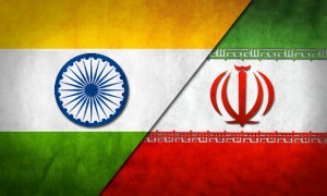 iran-india-flags
