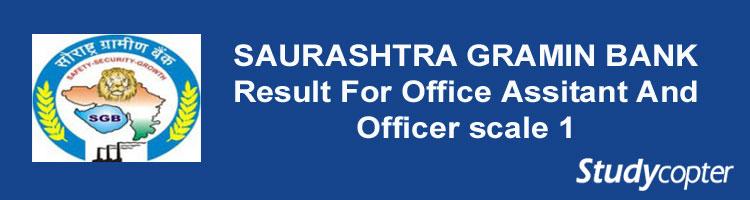 Saurashtra-Gramin-Bank-Recr