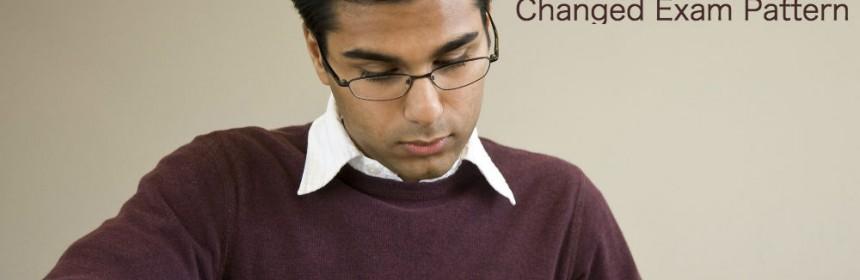 IBPS Exam Changed Exam Pattern