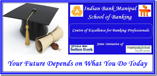 Indian Bank PGDBF Manipal PO 2017 Main Exam Call Letter Out