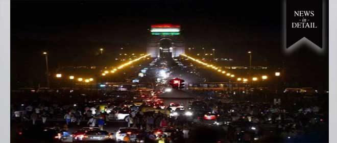 India rises to 100th spot on Legatum Prosperity Index
