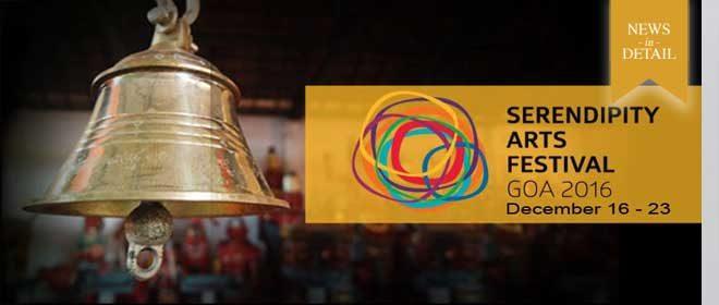 Serendipity festival opens in Goa