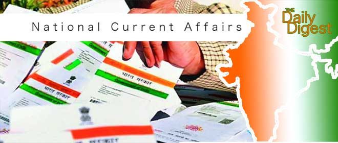 Deadline for linking Aadhaar with bank accounts, PAN extended to March 31