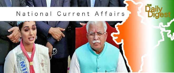 Haryana govt. to provide free sanitary napkins to poor women