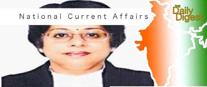 In a first, Collegium recommends woman advocate for direct appointment as SC judge