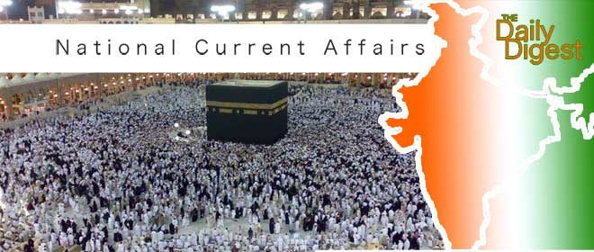 Government ends Haj subsidy from this year