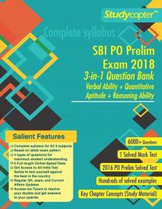Sbi po books 2019 pdf
