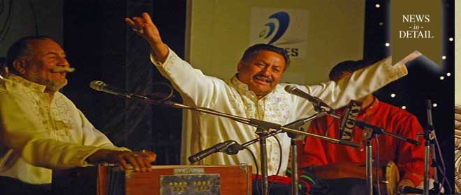 Pyarelal Wadali passes away: The younger singer of Sufi set Wadali Brothers dies of cardiac arrest