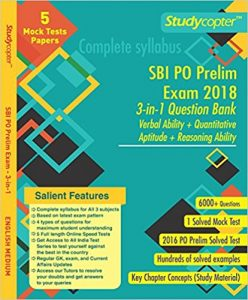 SBI PO Practice Set pdf Free Download sbi po practice set pdf in hindi