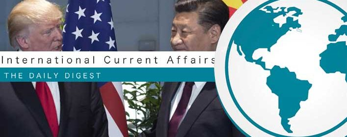 China imposes additional tariffs on $50 bn worth of US goods