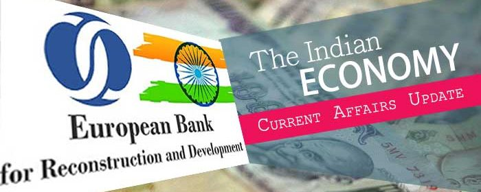 India formally becomes 69th shareholder of European development bank